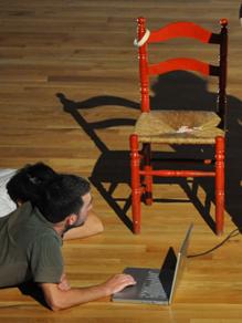 Educational, interactivity, scenography  Labfàbrica | Celrà 2010 - 2012